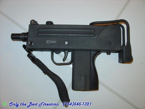 RPB Mac-10 in 45 acp